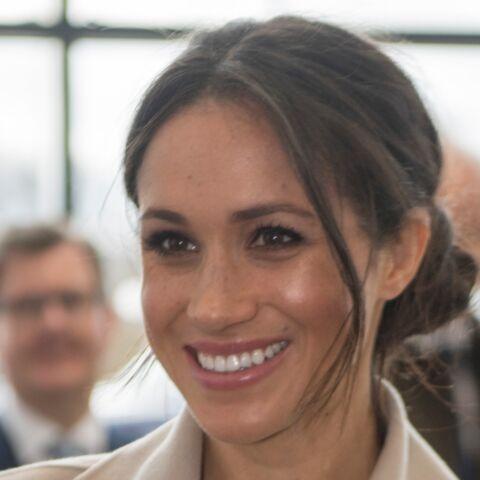 Meghan Markle conduite à l'autel par le prince Charles: découvrez la réaction du père de la mariée