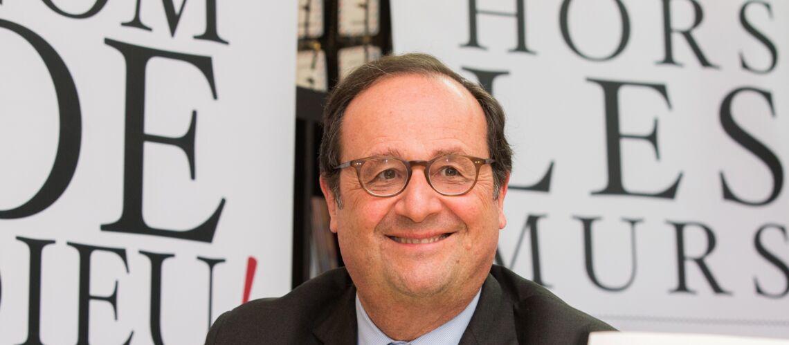 La petite blague de François Hollande sur le mariage de Meghan et Harry