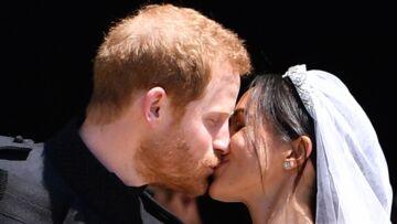 Les premiers mots étonnants du prince Harry quand il a vu la robe de Meghan Markle