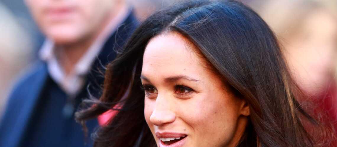 PHOTOS – Meghan Markle, l'anti-Kate Middleton