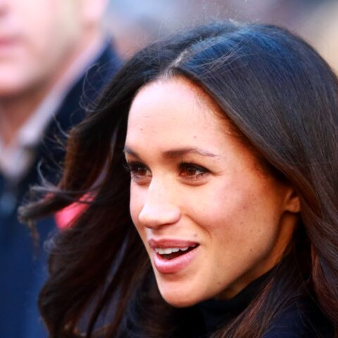 PHOTOS – Meghan Markle, l'anti-Kate Middleton