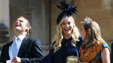 Chelsy Davy: l'ex du prince Harry, invitée surprise de son mariage