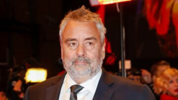 Luc Besson visé par une plainte pour viol: une jeune comédienne l'accuse de l'avoir droguée et d'avoir abusé d'elle