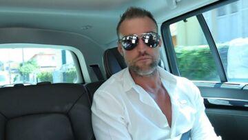 """VIDEO – Phillip Plein à Cannes: """"Pour moi le luxe, c'est de créer ses propres rêves."""""""