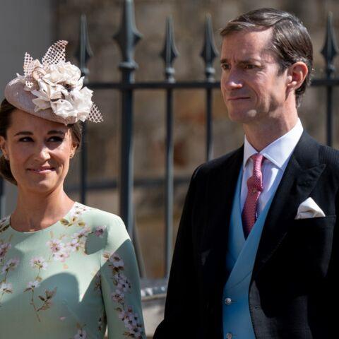 Pippa Middleton humiliée: cette fois ce n'était pas elle la star du mariage de Meghan et Harry