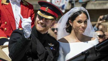 Meghan Markle, le matin de son mariage avec le prince Harry: les surprenantes confidences de son coiffeur