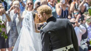 Mariage de Meghan et Harry: trois superbes photos officielles dévoilées