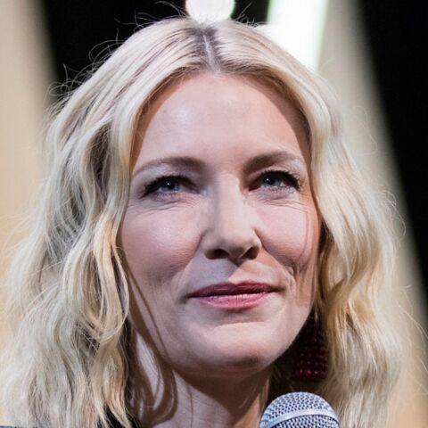 Cannes 2018: Lors des délibérations du jury, comment Cate Blanchett a tout fait pour voir la robe de Meghan Markle