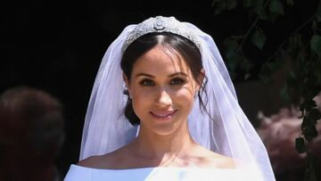 Meghan Markle, désormais duchesse de Sussex, fait son entrée sur les réseaux sociaux