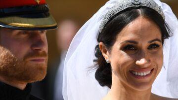 Pourquoi le mariage de Meghan et Harry a failli tourner à la catastrophe
