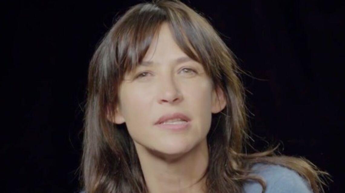 VIDEO – Sophie Marceau écœurée: le scandale qui la met en colère