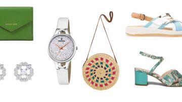 PHOTOS – Fête des Mères: 25 accessoires à moins de 100 €!