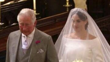 PHOTOS – Mariage de Meghan et Harry: le come-back du prince Charles