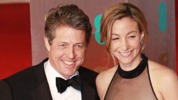 PHOTOS – Qui est Anna Eberstein, celle qui va épouser Hugh Grant, l'éternel célibataire?