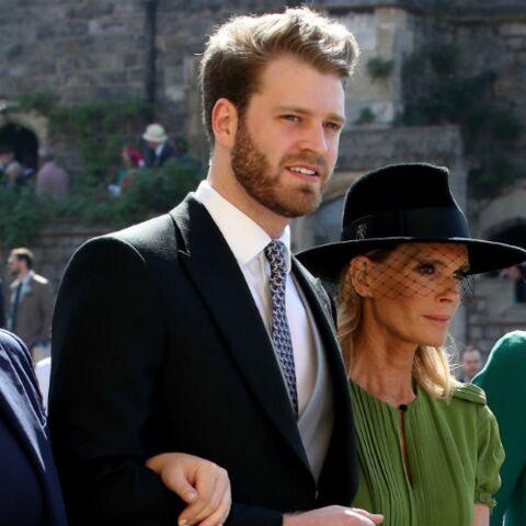 PHOTOS – Mariage royal: découvrez Louis Spencer, le très sexy cousin du prince Harry