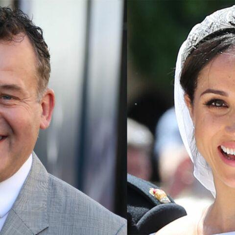 """Meghan Markle """"concentre tout ce qui fait peur à la famille royale"""", c'est l'ancien majordome de Diana qui le dit"""
