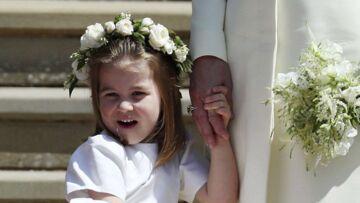 PHOTOS – Kate Middleton porte une nouvelle bague, découvrez pourquoi