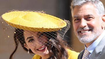 George Clooney, le chéri de Kate Middleton et Meghan Markle: l'acteur a toujours la cote