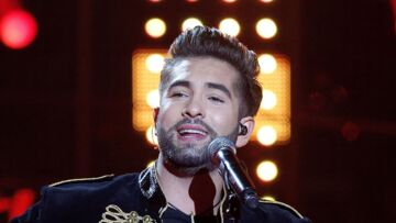 PHOTO – Kendji Girac aminci,  la photo qui inquiète ses fans