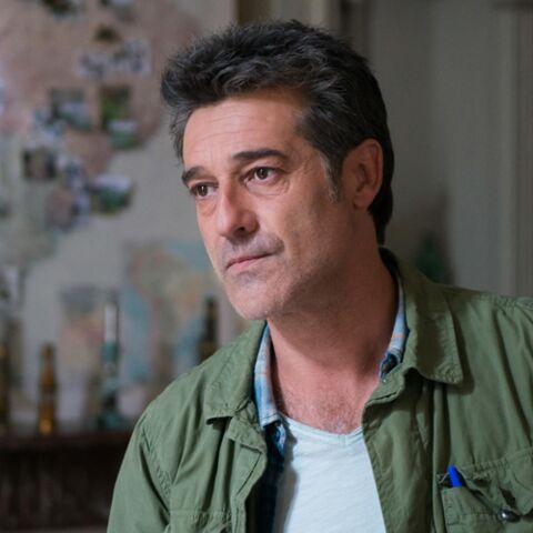 Stéphane Blancafort (Tandem): le complice d'Astrid Veillon est un jeune papa
