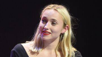 PHOTO – Chloé Jouannet, la fille d'Alexandra Lamy, prend la pose en très charmante compagnie
