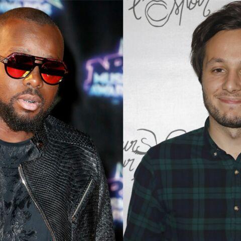 Maitre Gims et Vianney accusés de plagiat après la sortie du clip de «La Même»