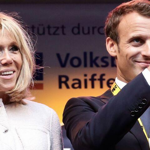 Brigitte Macron: elle se lance dans un nouveau combat