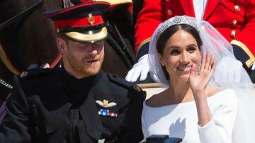 Combien a vraiment coûté le mariage de Meghan et Harry