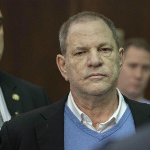 Harvey Weinstein paie cash: un million de dollars pour être remis en liberté