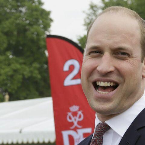 Le détail qui montre que le prince William se prépare au trône