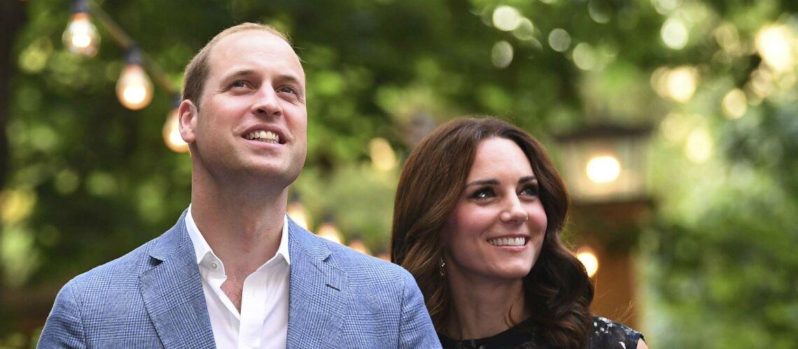 Des photos choc de Kate Middleton et du prince William sortant de boîte de nuit en 2007 refont surface