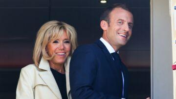VIDEO – Brigitte Macron: En Russie elle ose tout et danse dans un cirque