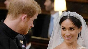 Meghan Markle: en la voyant, Chelsy Davy, l'ex du prince Harry a brisé le protocole durant le mariage