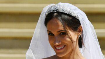 Une amie de Meghan Markle a révélé la déco de la réception du mariage