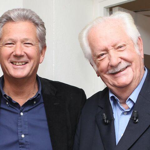 Mort de Pierre Bellemare: pourquoi son fils Pierre, animateur télé, a dû changer de nom?