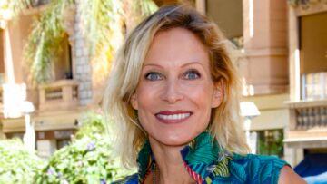 Rebecca Hampton: son personnage de Celine Frémont dans plus belle la vie lui a causé des soucis