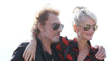 VIDEO – Laeticia Hallyday a empêché Johnny de chanter les chansons de son fils David