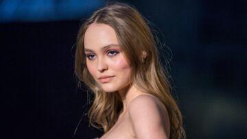 Lily-Rose Depp a 19 ans, la fille de Johnny Depp plus épanouie que jamais malgré les soucis de son papa