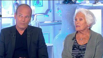 VIDÉO – Pourquoi Laurent Baffie a failli prendre une gifle de sa maman