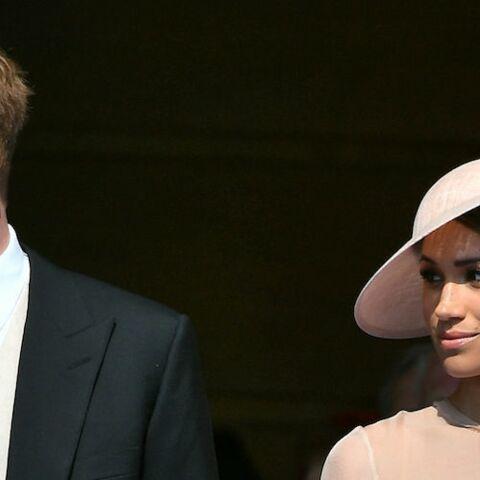 Le prince Harry a disparu: il lâche son frère pour s'éclipser avec Meghan?