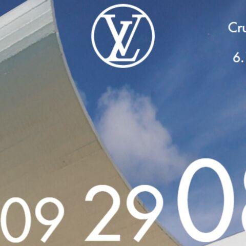 Regardez le défilé Louis Vuitton Croisière à 19h15 en direct de Saint-Paul de Vence