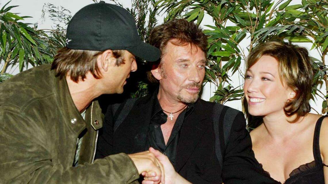 Johnny Hallyday: un nouveau coup dur pour David et Laura?