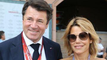 PHOTOS – Laura Tenoudji sublime au Grand Prix de Monaco elle fait fi des critiques
