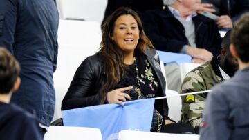 PHOTOS – Marion Bartoli, son look surprenant sur le court de Roland-Garros