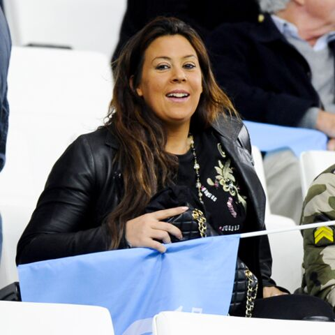 PHOTOS – Marion Bartoli, son look surprenant sur le court de Roland-Garros