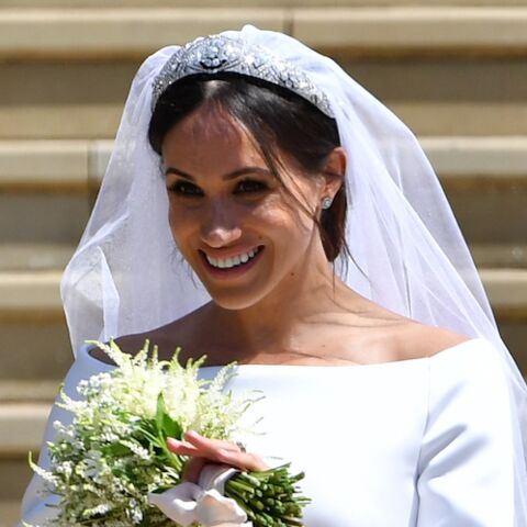 Meghan Markle a essayé 8 fois sa robe de mariée avant le grand jour