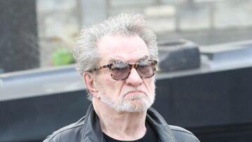 Eddy Mitchell: Pourquoi il en veut à Johnny Hallyday