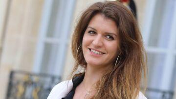 Marlène Schiappa se confie sur sa vie de mère