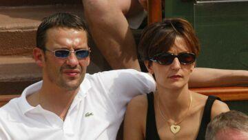Julien Courbet va présenter Capital: qui est sa femme depuis 20 ans?