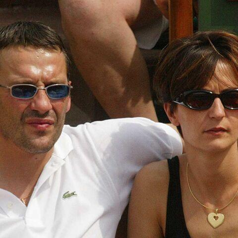 Julien Courbet (Qui veut être mon associé?): qui est sa femme depuis 20 ans?